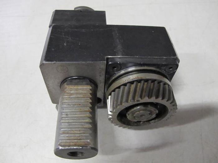 Tool holder TRAUB 684854 cont. WZ VDI 30 TNS 30