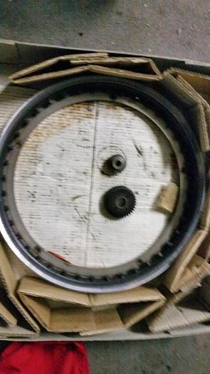 Gebraucht 1985 KETTMA  Kl. 100 KAS - Kranz E18