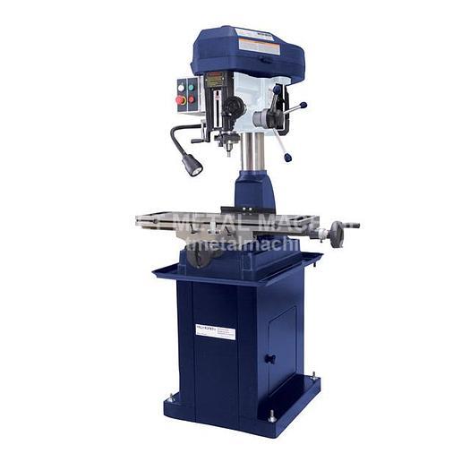 PALMGREN Mill Drill Machine 9680161