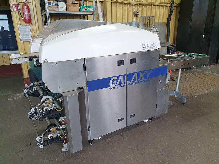 2011 ULMA Galaxy