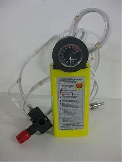 Pneupac Ventilator 2R