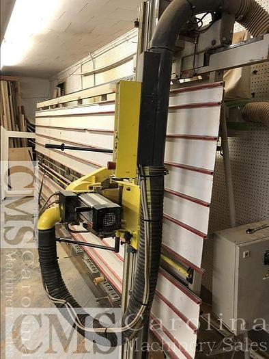 1998 Putsch Meniconi SVP 133 Vertical Panel Saw