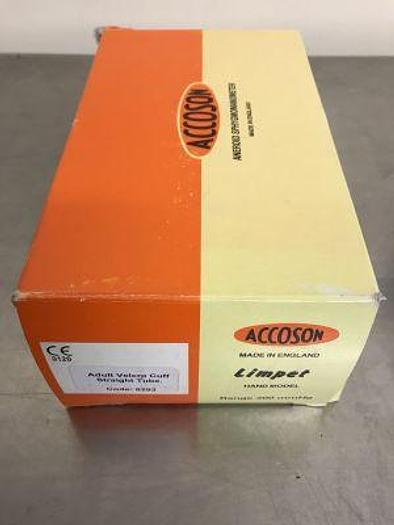 Sphygmomanometer Aneroid Accoson Limpet