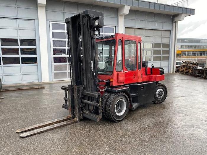Gebraucht 1985 Kalmar 7.8-600