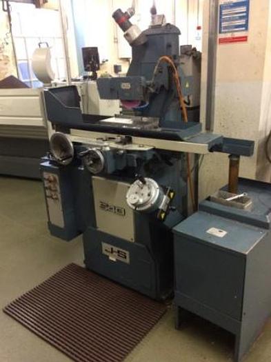 Jones & Shipman 540 Surface Grinder