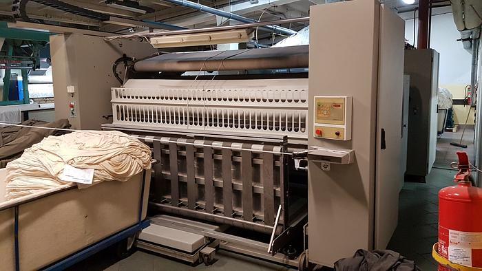 Compactor FERRARO 1400 - 2400 mm 2000