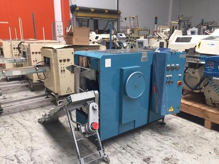 Used Marden Edwards BF 100 and BF 200