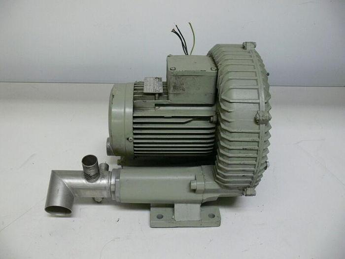 Used C.E.P. 3SX4 N1 Blower 140-160 m3/hr 230V/400V  Art: 3YX80B2