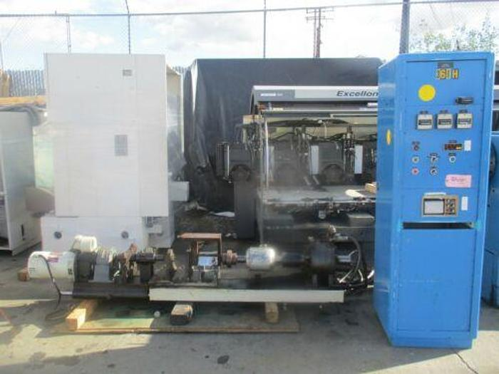 Used Unbranded/Generic TS 115-3 368H