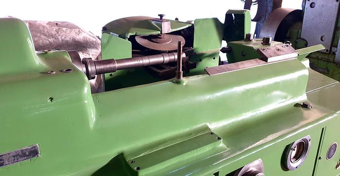 Klingelnberg GW230 Hob Sharpening Machine