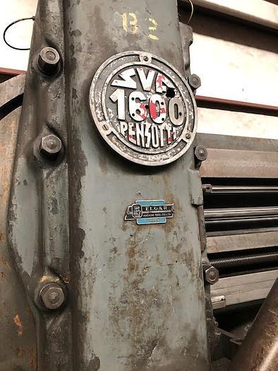 Ezio Pensotti SVF1600
