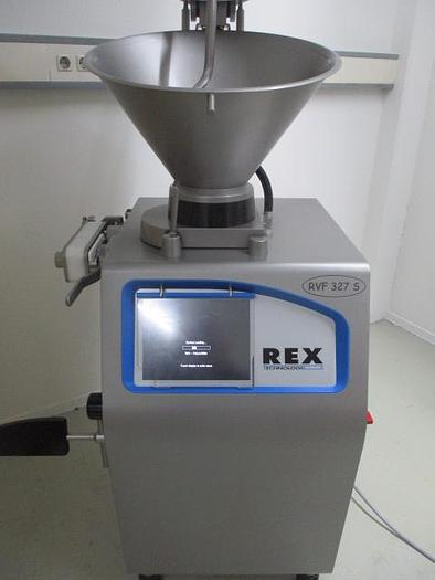 Rex 327 S