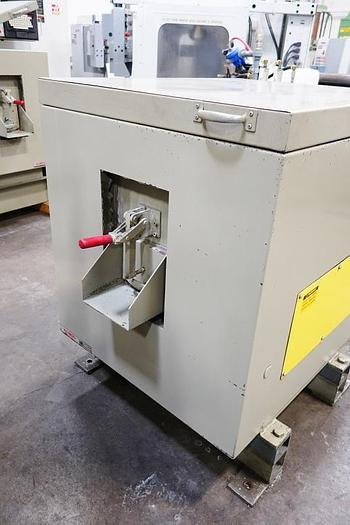 Almco Vibratory Finishing Machine VB 1631