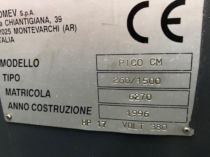 Ricondizionati 1996 COMEV PICO CM-260