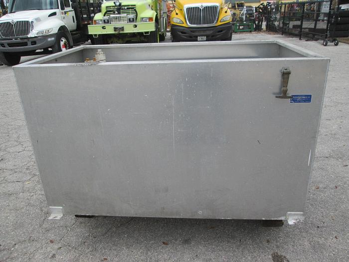 180, 300, And 430 Gallon Fuel Tanks