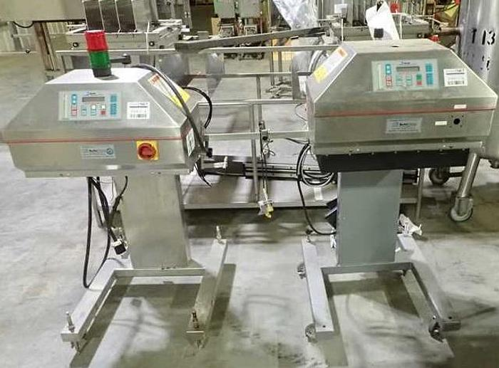 Used Automate  AM-250 INduction sealer