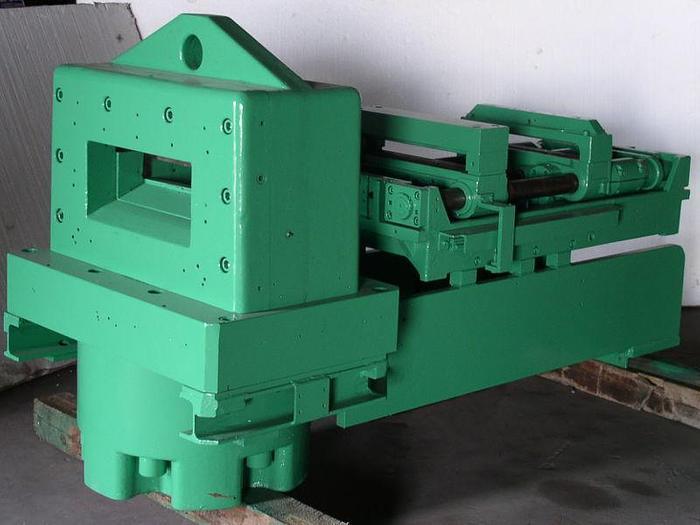 """Used Schmidt 1/2"""" x 16"""" Hydraulic Plate Shear"""