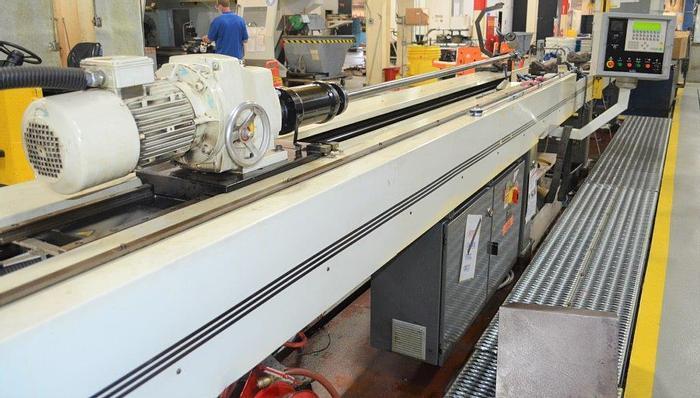 Used Sunnen STH-4000LA CNC Horizontal Tube Hone