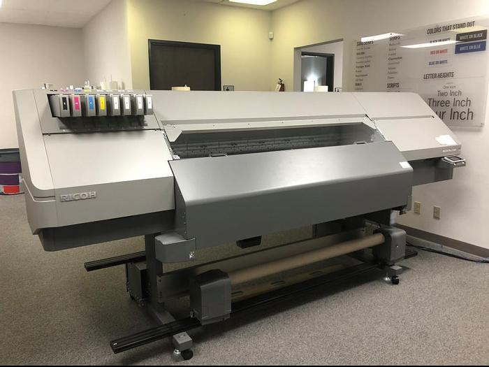 Used 2019 Other Pro L5160