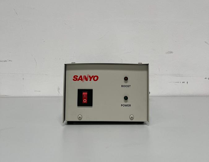 Used Sanyo Voltage Booster CVK-NBST2
