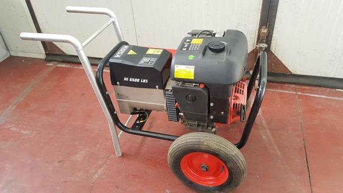 Usata Generatore MOSA GE 6500 LBS