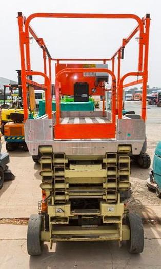 Used 2008 JLG 3246 ES