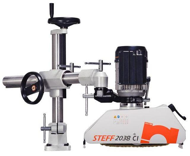 Maggi/Steff 2038-CI Powerfeeder