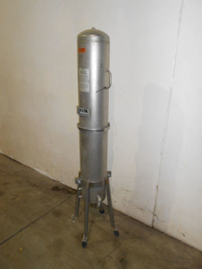 Osmonics HX0740-2.0T-304-A