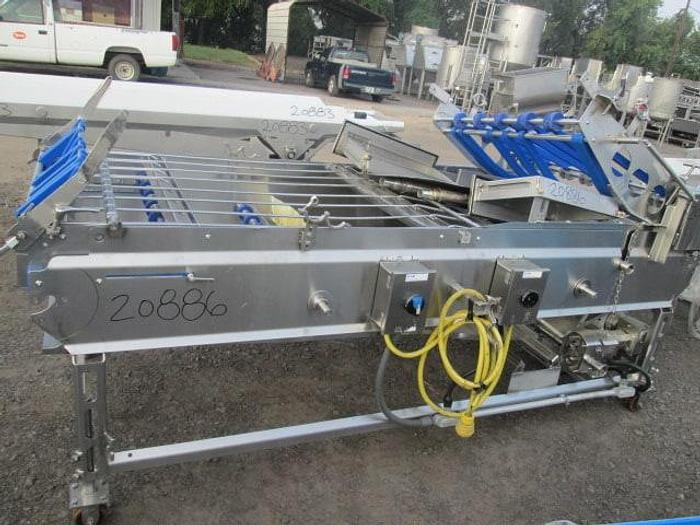 "Used Batter Applicator; 40"" Wide"