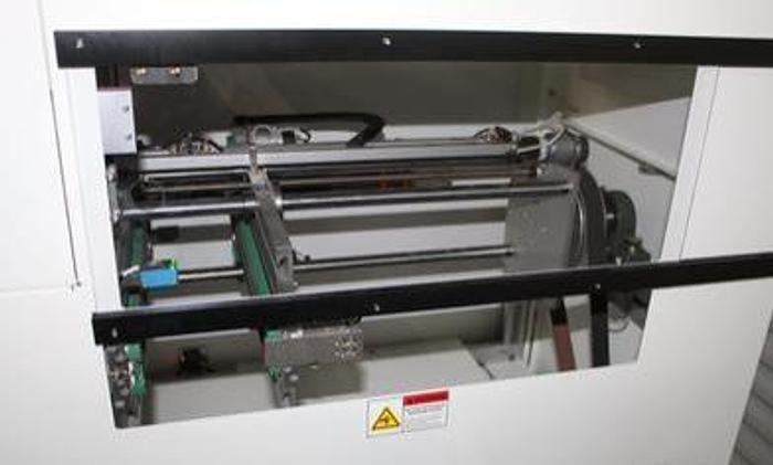 Used FLEXLINK  1-IN Servo Inverter 180 degree / Flipper Conveyor