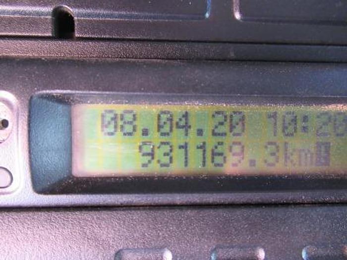 2012 SCANIA R500A