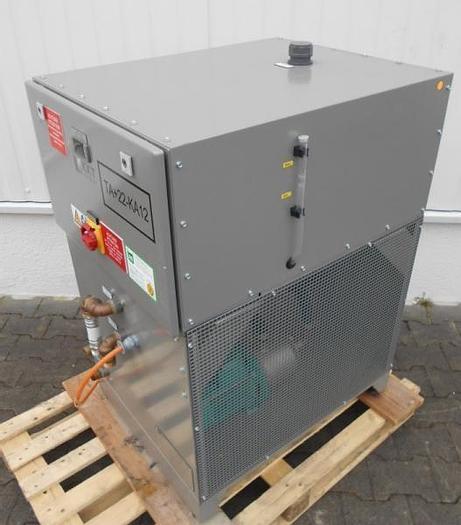 Used I 12822 D - Chiller / Cooling Aggregate KKT MWT 10UM50