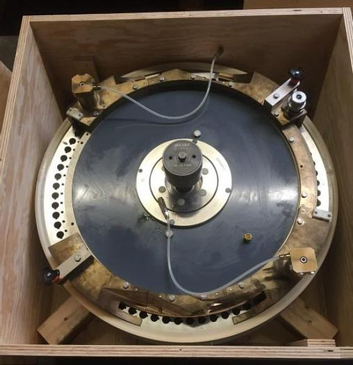 Used F 12304 D - Turret for KILIAN S 700 - 77 Stations