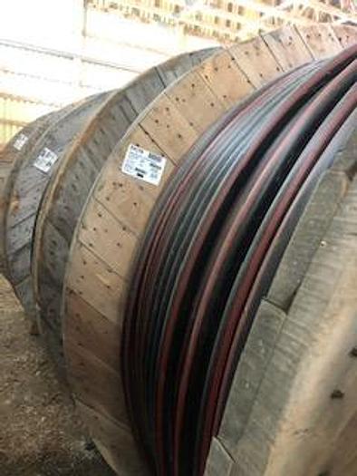 10,000M - 4/0 Al 46kv XLPE 100% CSA Cable