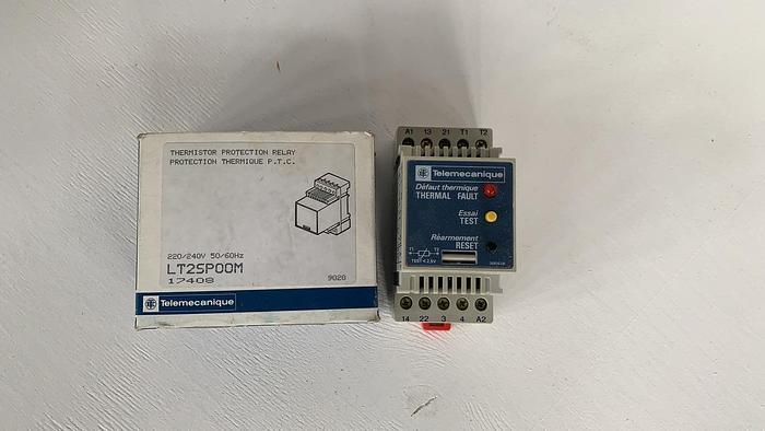 Telemecanique LT2SP00M