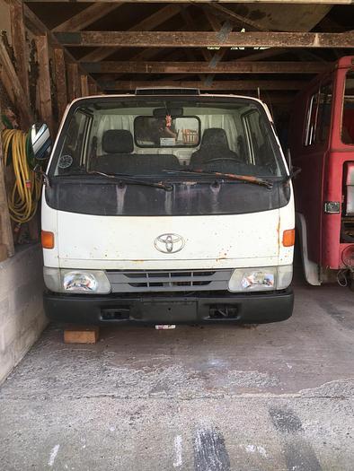 1996 Toyota 150