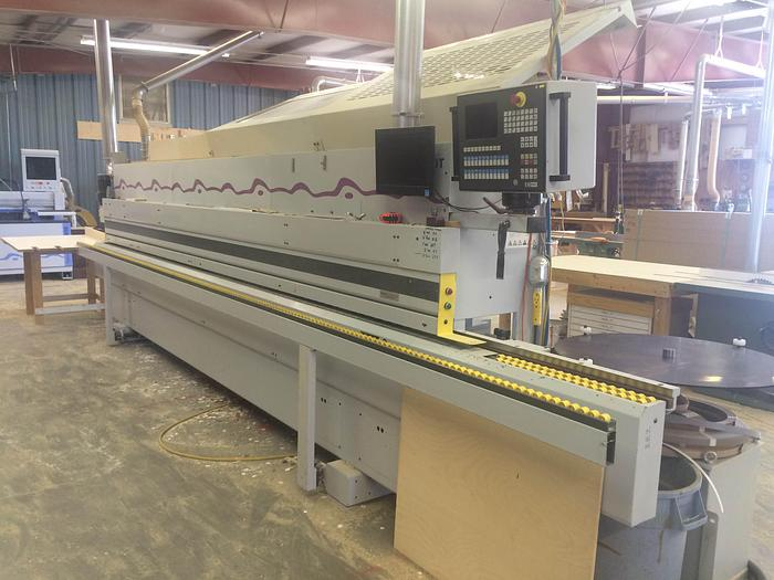 Used Brandt Optimat KD79 Edgebander