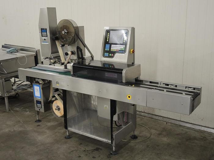 Used AEW Delford 8100