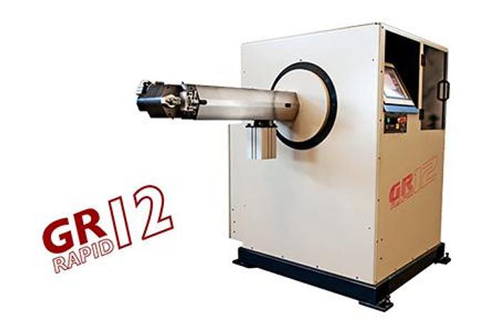 Single Head GR12 Mk 3