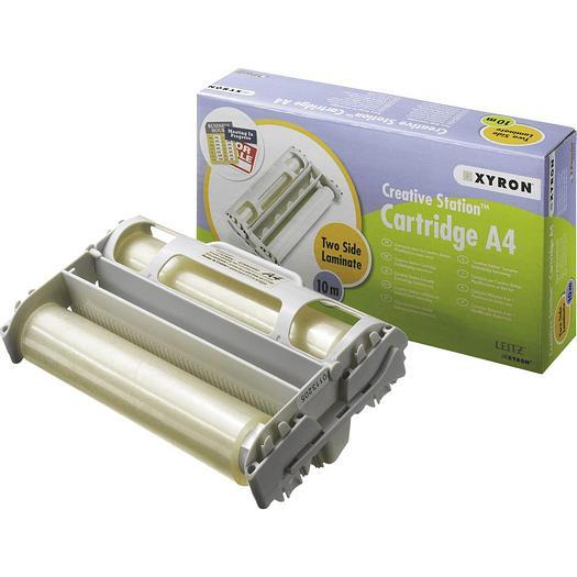 Xyron Easy Laminator A6 Double Laminating Cartridge Refill (18643 Leitz Code)