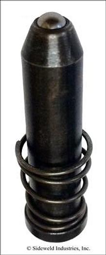 3/16″ Ball Punch with Spring