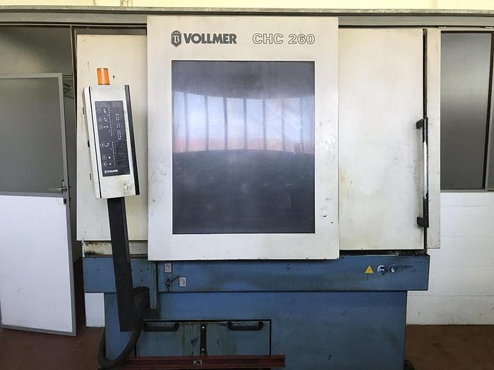 Used 2002 VOLLMER CHC260