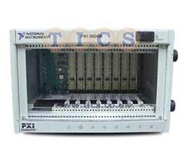 Used National Instruments NI PXI-1000B