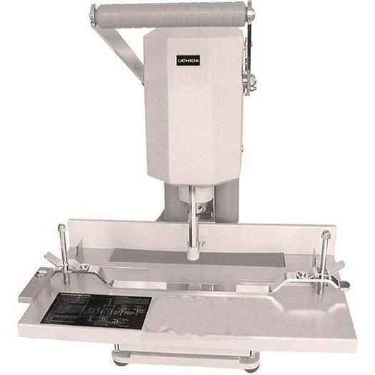 Uchida VS-55 Heavy Duty Paper Drill Programmable Table - VS55
