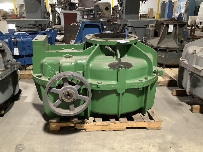 Used SIMPSON 3G GEAR BOX