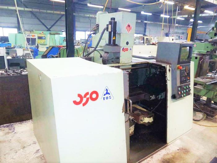 Used TOS F2V CNC E - 1995