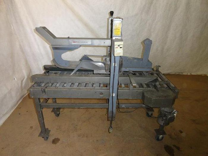Used Signode Case Taper; Md#UCF-660