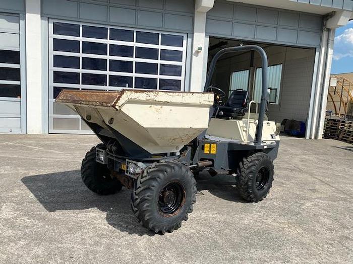 Gebraucht 2011 Terex TA3S