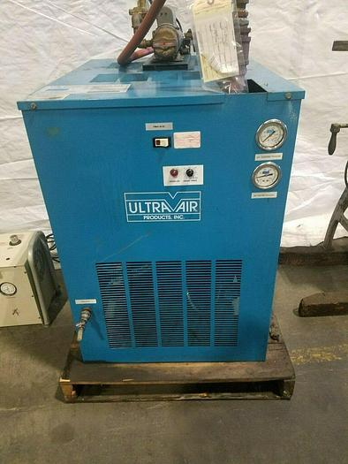 Used Ultra Air Model JA100AC Compressor