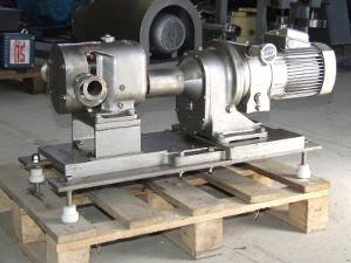 Używane Pompa krzywkowa 75 ND